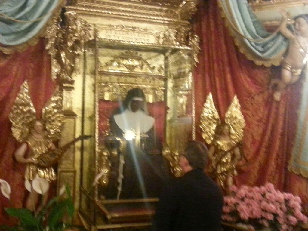 U św. Katarzyny w Bolonii, 8.04.2015 - IMG-20150409-WA0013.jpg