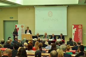 Synthesis 2015