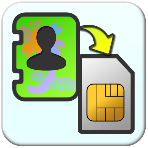 Copy to SIM Card - Apps on Google Play