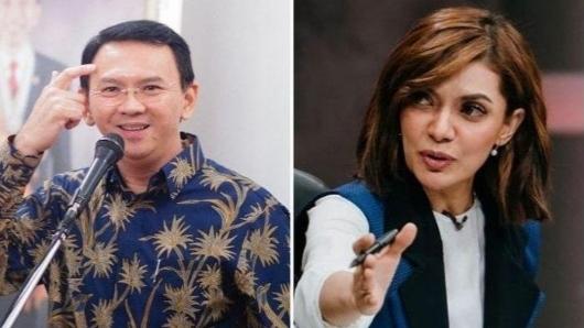 Ahok Minta Publik Tak Banyak Kritik Pemerintah, Najwa Shihab: Kenapa Koh, Ga Enak Ya Ngritik Jokowi?