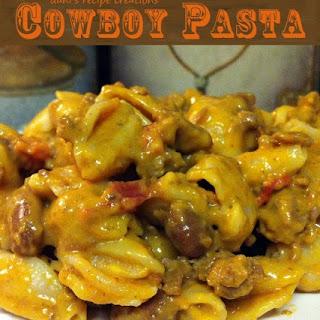 Cowboy Pasta