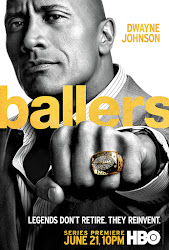 Ballers - Cầu thủ bóng chày