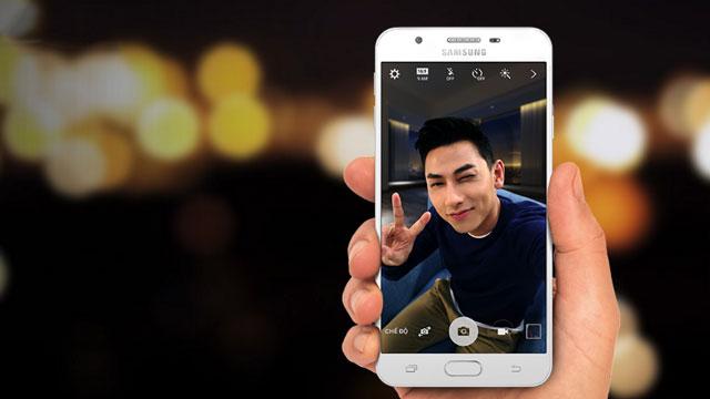Samsung lança versão do Galaxy J7 com 3GB de RAM e mais bateria