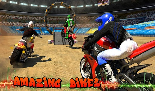 Crazy Bike Stunts 3D (Mod Money/Ad-Free)