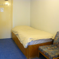 Room 22-Bed