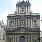 Eglise St. Paul St. Louis