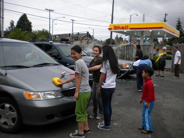 Tibetan Sunday School: Car Wash Fundraiser - Car%2BWash%2B-%2BJune%2B2010%2B002.jpg