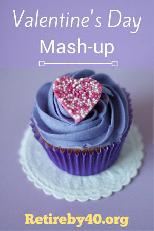 Valentine's Day Mash-up