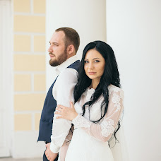 Wedding photographer Darya Praskurina (praskurinadaria). Photo of 16.10.2017