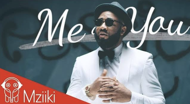 [Video] Praiz – Me & You – Ft. Sarkodie