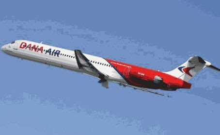 Dana Air Introduces Daily Flight From Lagos To Owerri