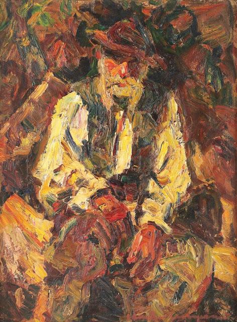 Rudolf Schweitzer-Cumpăna - Moş Gheorghe