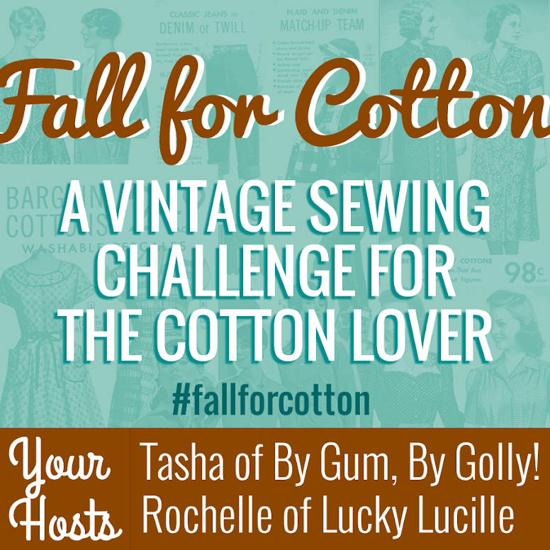Fall for cotton challenge