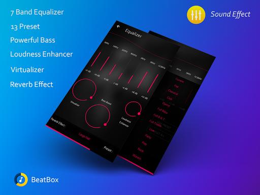 Music Player by AppBott v1.0.9 b [Pro]