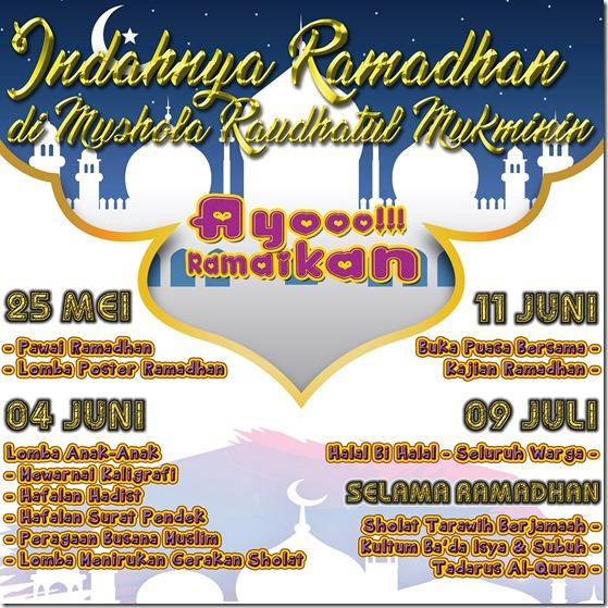 Banner Ramadhan 2017
