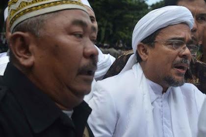 Perhutani Bogor Bantah Tuduhan Kapolda Jabar lahan di Megamendung diserobot Habib Rizieq, Benarkah Fitnah Keji Ditujukan Pada Ulama?