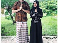 Kisah Traveller Bule Melancong 60 Negara dan Jadi Mualaf di Indonesia