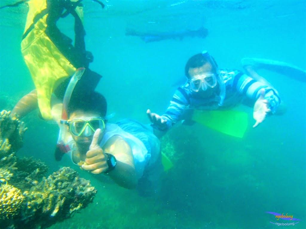 Pulau Harapan, 16-17 Mei 2015 Olympus  22