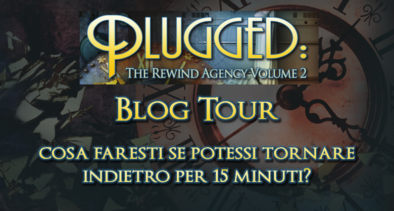 Plugged blogtour