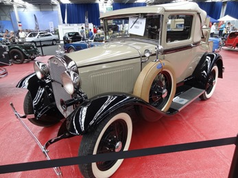 2018.05.27-048 Ford A 1931