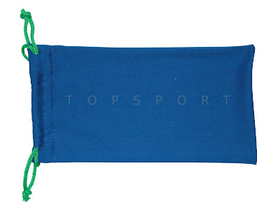 Ford WRC sunglasses pouch