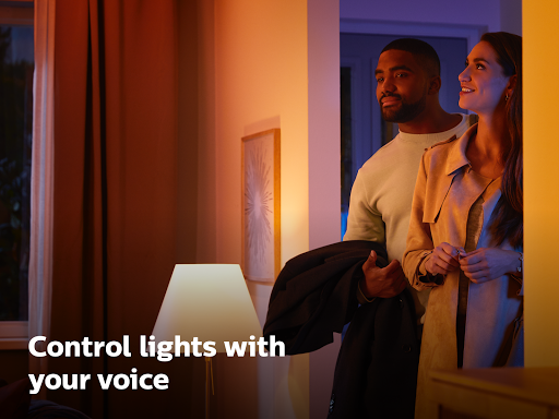 Philips Hue Bluetooth screenshot 9