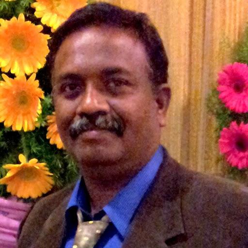 Srinivas Sadineni Photo 2