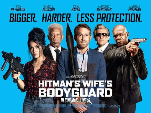 Hitmans Wifes Bodyguard 2021 Free Download