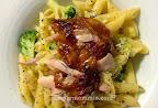 easy aglio olio recipe