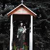 03.05.2016 Nabożeństwo majowe przy figurze św. Józefa