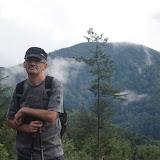 Lysa Hora - sierpień 2010
