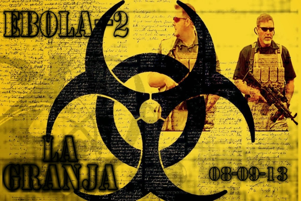 EBOLA-2. Partida abierta. La Granja. 8-09-13. Biohazard_Wallpaper