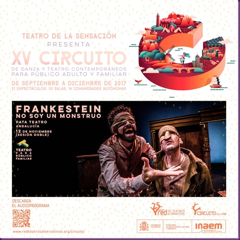 FRANKESTEIN-RED