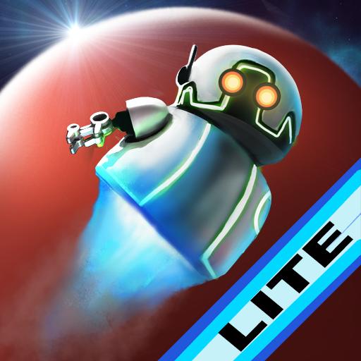 Galaxy Groove Lite