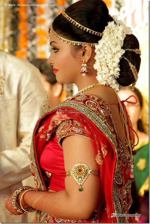 Indian Wedding Hairstyles (61)