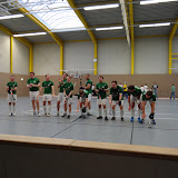 Relegationshinspiel in Rostock - Hallensaison 2012/13 - DSC00987.JPG