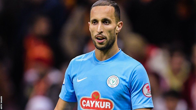 Ex-Morocco International, Mohamed Abarhoun Dies From Stomach Cancer At 31