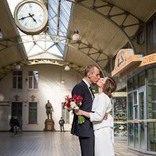 Wedding photographer Aleksandr Reus (Reus). Photo of 23.01.2016