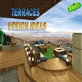 Terraces Design Ideas