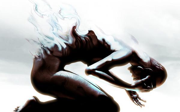 Fading Angel, Evil Creatures 2