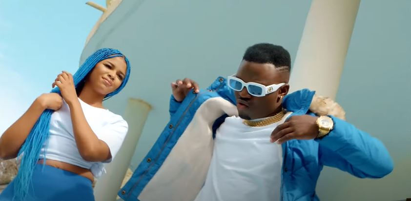 VIDEO | Beka Flavour - In Love | Mp4 Download