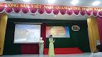 Hội thi <i>Kể chuyện Tấm gương đạo đức Hồ Chí Minh</i>