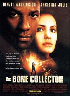 Too Scary 2 Watch!: 3  The Bone Collector