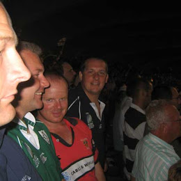 France v Ireland, 21st September 2007
