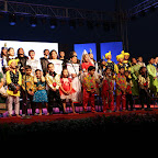 Annual Day 2015 (28-11-2015) - Welcome Song