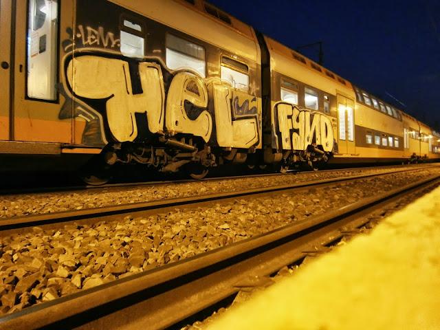 Marok s-train