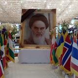 Visita a Iran (2009-Junio--06)