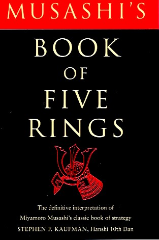 Get Here The Book Of Five Rings Quotes