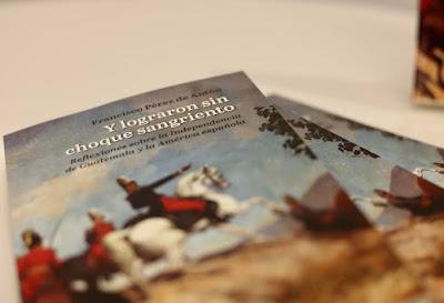 Francisco Pérez de Antón presenta libro