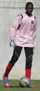 U15 USI FOOT